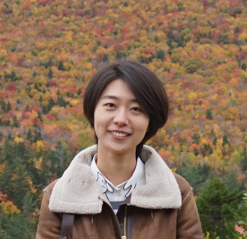 Jingwen Pei